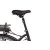 Ortler Wien Bicicletta elettrica da città Donna Wave 7 marce nero